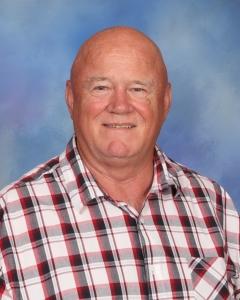 Ken Baird