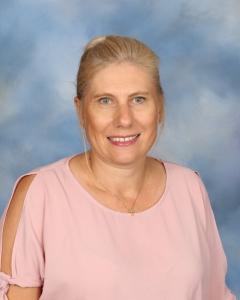 Linda Priestley