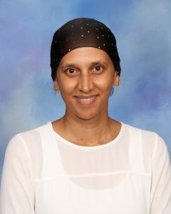 Zahira Salajee